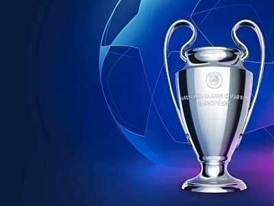 Champions League Final Tickets