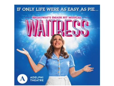 Waitress - London
