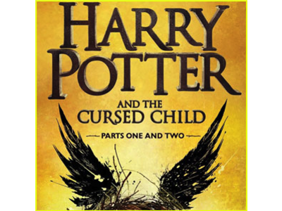 Harry Potter and the Cursed Child Parts 1 and 2​