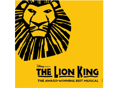The Lion King - New York